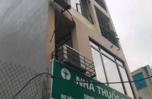 Bán nhà phố Định Công Hạ, Hoàng Mai. 44m2, 5 tầng, 3.8 tỷ.