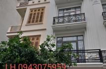 Nhà vừa ở, vừa kinh doanh mặt đường lớn Yên Xá, Phúc La, kinh doanh cực tốt 45m2*5 tầng, giá 4 tỷ
