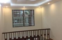 Bán nhà 210/16 Quốc Bảo, Thanh Trì, 32m2 x 5T, ngõ thông 3m, kinh doanh, giá 1.9 tỷ
