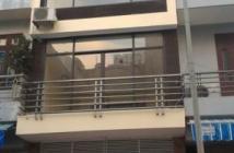 Bán nhà Thành Thái Cầu Giấy 80m 5 tầng 8.3 tỷ kinh doanh văn phòng ô tô đỗ cửa.