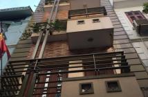 Chính chủ bán nhà mặt phố Đốc Ngữ, 55 m2, MT 4m, 10,8 tỷ. Lh: 0936355770.