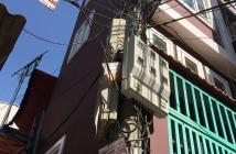 Bán nhà Kim Giang, Thanh Trì, Hà Nội 38m2x6 tầng hiện đại 3.2 tỷ