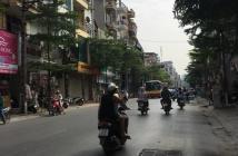 Bán nhà mặt phố Khâm Thiên, 75m2, MT 4.7m, chỉ 19.8 tỷ. Liên hệ: 0379.665.681