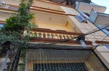 Nhà 50m2 x 4 tầng phố Lê Trọng Tấn, giá chỉ hơn 2 tỷ.