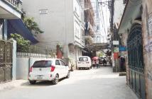 Bán nhà tại đường  Mậu Lương- Đa sỹ 35m2, 4 tầng, mặt tiền 3.5m, giá 1.45
