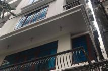 Bán nhà mặt ngõ ô tô tránh 189 Hoàng Hoa Thám, quận Ba Đình, KD 30tr/tháng, 82m2 x 5T, lô góc, chỉ 9 tỷ.