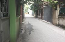 Gần Phố, gara, ô tô tránh, Trần Quốc Hoàn, Cầu Giấy, 68m, 4 tầng, mt 5,4 ,giá 9,7 tỷ