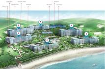 Bán nhanh căn hộ khách sạn biển 1 tỷ 24 sổ vĩnh viễn. Lợi nhuận cam kết