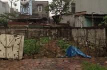 Hot. Cần tiền bán gấp 96m2 đất phường Ngọc Thụy- Long Biên. Ô tô 7 chủ vào nhà.