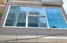 Chính chủ bán nhà Mặt Phố Kim Giang DT  90m *5 tầng, MT 5 m, nhà 2 mặt thoáng,giá rẻ nhất khu vực
