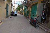 Bán nhà phố Phan Đình Giót, Hà Đông, Giá 2.3 tỷ