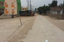 Bán đất nền SĐCC dt 52m oto đỗ cửa Đồng Nhân- Hoài Đức giá 1 tỷ 140 tr