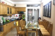 Bán nhà riêng ngõ 16 phố Võng Thị, Tây Hồ, 4.6 tỷ, 46m2 x 5T