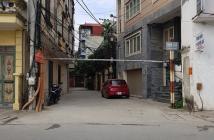 Chính chủ bán nhà phố Nguyễn Lân, Trường Chinh DT 40m2 x 5 tầng, giá 3.85 tỷ