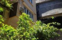 Bán đất mà tặng luôn nhà 4 tầng đẹp ở luôn, mặt ngõ Trường Chinh 70tr/1m2. LH 0973451110