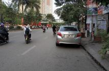 Bán gấp hoa hậu mặt phố Tân Mai 40m2, MT 4m, ô tô, kinh doanh khủng chỉ 8.9tỷ