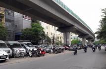 Bán nhà mặt phố Hào Nam, 60m2, MT 6.7m, chỉ 15.9 tỷ. Liên hệ: 0379.665.681