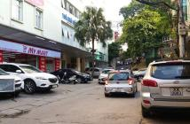 Bán nhà Kim Mã, ô tô đỗ cửa, 40m2, 4T, thoáng trước sau, giá chỉ 5.8 tỷ. 0986032958