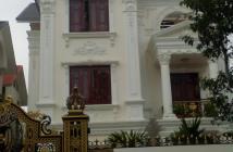 Bán gấp nhà biệt thự Nam Cường Lương Thế Vinh, giá 100tr/m2