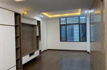 Nhà mặt ngõ Thịnh Quang- Thái Thịnh, 5 tầng, mới đẹp, thang máy, ô tô vào