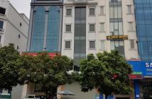 Bán gấp nhà mặt phố Nhuệ Giang, Hà Đông, vỉa hè, kinh doanh, lô góc, 40m2, chỉ hơn 5,99 tỷ