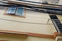Bán gấp nhà phố Kim Giang, Thanh Trì, nhà mới, lô góc, ngõ thông 50m chỉ hơn 2 tỷ