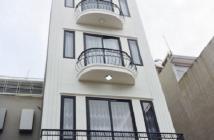 Chính chủ bán nhà Yên Nghĩa, Hà Đông, 30m2, 4 tầng, nhà xây ở rất chắc chắn, gần chợ Mai Lĩnh