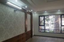 Bán nhà ô tô đỗ cửa, thang máy, phân lô vip Thanh Xuân 50m2 * 5 tầng, MT 4,5m, 8 tỷ 5
