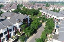 Biệt thự song lập SD5 - Iris Home khu Gamuda. Thiết kế xanh, trả chậm 2 năm 0% lãi sau nhận nhà