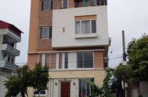 Bán nhà riêng 4 tầng 2 mặt tiền khu C tập thể xây dựng số 6, Kim Nỗ, Đông Anh HN