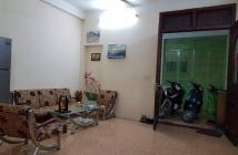 Bán nhà 2 tầng ngõ Yên Hòa - mặt tiền 4.5m - 120m ra Dương Đình Nghệ chưa đến 70 tr/m2