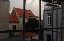 Bán nhà 1,5 tầng, 37m2 phố Trung Tựu, Tây Tựu, ô tô để trước nhà