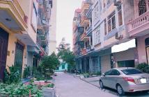 Bán nhà đẹp hàng hiếm, nở hậu, ngõ ô tô đỗ cửa có vỉa hè phố Quan Hoa, giá 6.8 tỷ