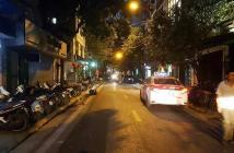 Bán nhà phố cổ Ba Đình, đường Châu Long