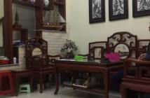 Bán nhà trong ngõ 223 Ngọc Hà, quận Ba Đình, Hà Nội