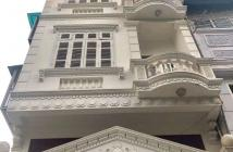 Giá rẻ nhà đẹp đường Âu Cơ, Tây Hồ DT 65m2 * 7 tầng, MT 4m, giá 10 tỷ
