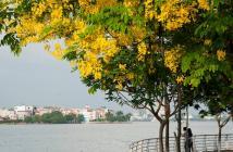 Bán nhanh nhà mặt ngõ ô tô Võng Thị Trích Sài 70m2 * 5 tầng, MT 5,5m, ba bước ra Hồ Tây, chỉ 8,1 tỷ