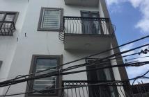 Nhà mới Phạm Văn Đồng, Q Bắc Từ Liêm, 42m2, 5T, giá 4.5 tỷ. 09762 75 947