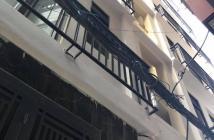 Bán nhà DT 60m2, 7 tầng thang máy, 11 phòng khép kín, gía 6.2 tỷ, doanh thu 45 triệu/tháng