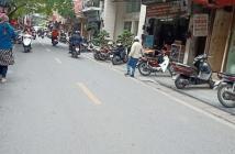 Bán nhà mặt phố Hà Trung, kinh doanh vàng bạc, ngoại tệ, 58m2 mặt tiền 3.5m