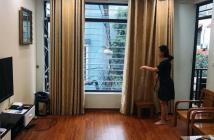 Nhà đẹp 4 tầng 49,7m2 đón tết đường Trần Bình, Cầu Giấy, giá 3,1 tỷ