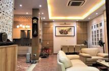 Bán nhà mặt ngõ ô tô phố Văn Cao 75m2 MT 4.5 13.8 tỷ kinh doanh cực đỉnh