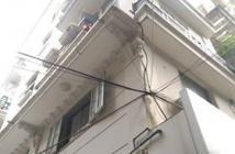 Chỉ một căn duy nhất kinh doanh sầm uất phố Nguyên Hồng, 46.8m2, 5 tầng, MT 10m, 8,5 tỷ