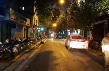 Bán nhà mặt phố Châu Long, kinh doanh, dt 55m2x5t, mt 5.4m, 18.5 tỷ, lh 0917420066
