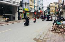 Bán nhà mặt phố Trần Quốc Hoàn, Cầu Giấy, cực hiếm, vỉa hè thênh thang, kinh doanh số 1