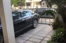 Bán biệt thự Gamuda Garden Hoàng Mai, DT 120m2 x 3 tầng, mt 5.5m giá 10.5 tỷ, LH 0971592204