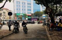 Bán gấp mặt ngõ Tây Sơn, view công viên Thủy Lợi 30m2x6 tg vừa ở vừa kinh doanh vô đối 5,2 tỷ