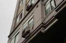 Tòa nhà Khuất Duy Tiến, Cầu Giấy, 7 tầng, 8m mặt tiền, kinh doanh, văn phòng, 0943228039