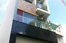 Hiếm có khó tìm nhà 41m2, xây kiên cố hiện đại phố Bạch Mai, giá 4.5 tỷ