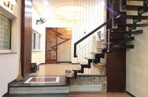 Bán nhà mặt phố Đại Cổ Việt 66m2 X 5 tầng, mặt tiền 5m, ôtô vào nhà, 9.8 tỷ
